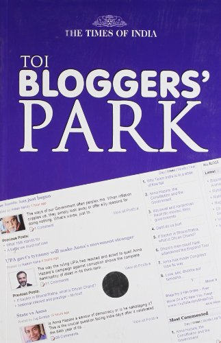 TOI Bloggers Park: Times Group Books