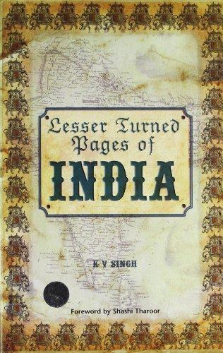 Lesser Turned Bages of India: K.V. Singh