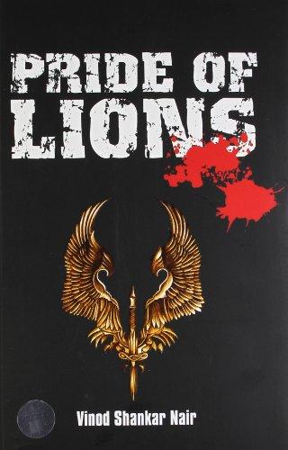 Pride of Lions: Vinod Shankar Nair
