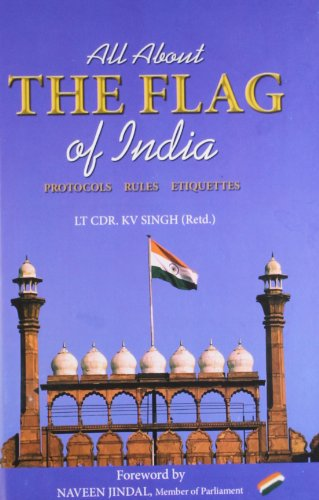 All about The Flag of India: Times Group Books