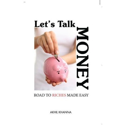 9789380942889: Let's Talk Money
