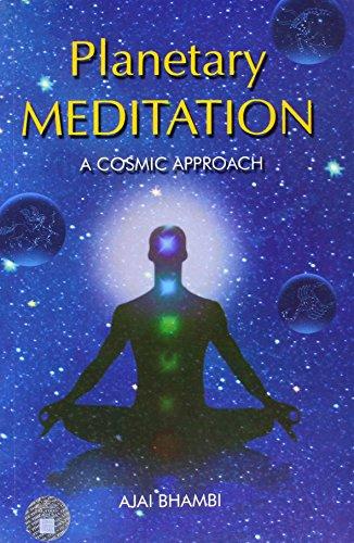9789380942896: Planetary Meditation: A Cosmic Approach