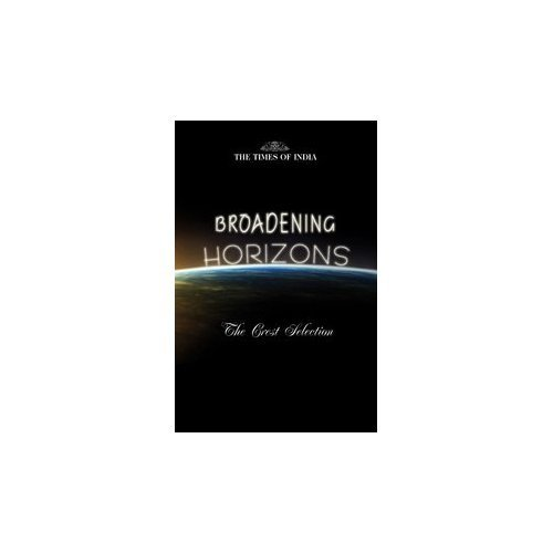 Broadening Horizons: The Best Collection: Times Group Books