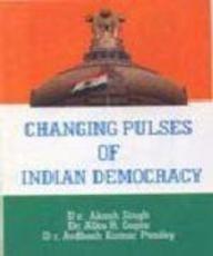 Changing Pulses of Indian Democracy: Akash Singh, Alka
