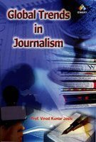 Global Trends in Journalism: V.K. Joshi