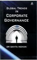 Global Trends in Corporate Governance: Savita Mohan