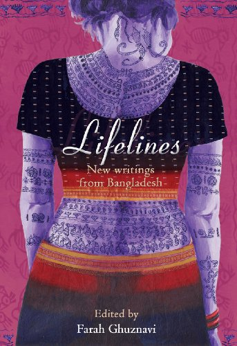 9789381017845: Lifelines: New Writing from Bangladesh
