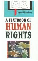 Handbook of Human Rights: Jayant Chaudhary