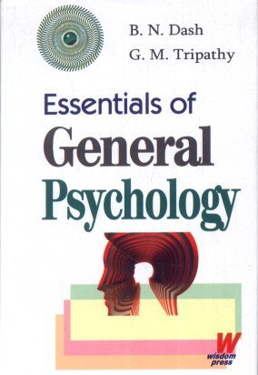 9789381052464: ESSENTIALS OF GENERAL PSYCHOLOGY