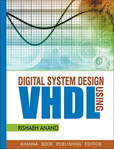 Digital System Design Using VHDL: Rishabh Anand