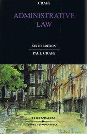 9789381082041: Administrative Law