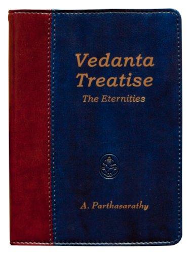 9789381094167: Vedanta Treatise - The Eternities