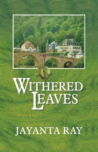 Withered Leaves (Paperback): Jayanta Ray