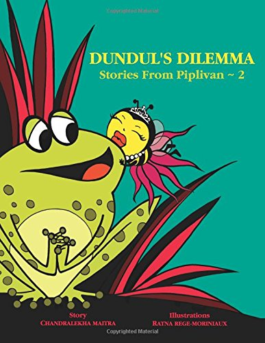 9789381115565: DUNDUL S DILEMMA Stories From Piplivan~2