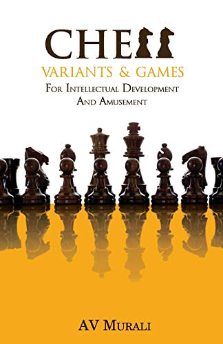 9789381115749: Chess Variants & Games