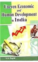 Uneven Economic & Human Development in India: K.K. Bagchi (ed)