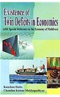 Existence of Twin Deficits in Economics : Kanchan Datta and