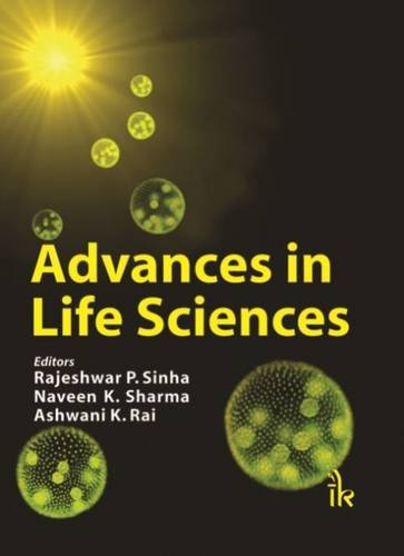 Advances in Life Sciences (Hardback)