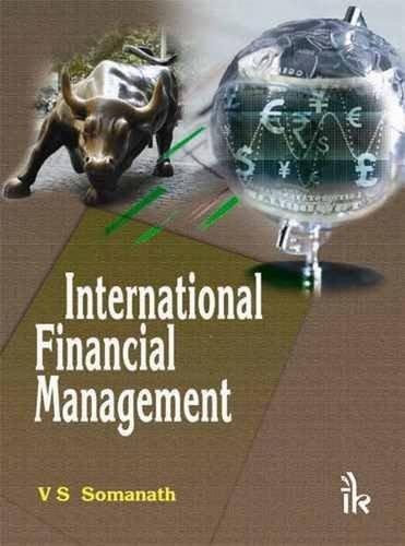 9789381141076: International Financial Management