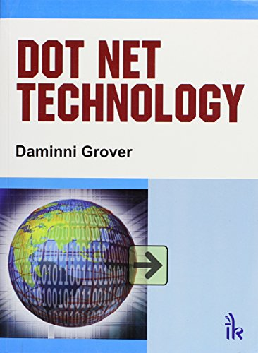 Dot Net Technology: Damini Grover