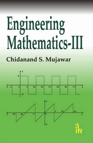 9789381141366: Engineering Mathematics - III