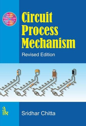 Circuit Process Mechanism: Sridhar Chitta