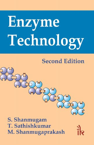 9789381141595: Enzyme Technology , Second Edition