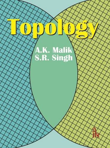 Topology: S R Singh, A K Malik