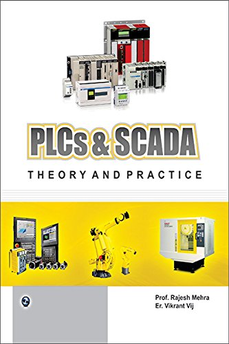 9789381159118: Plcs & Scada - Theory and Practice