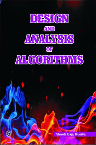 Design and analysis of algorithms first edition abebooks design and analysis of algorithms shewta bajaj mundra fandeluxe Image collections