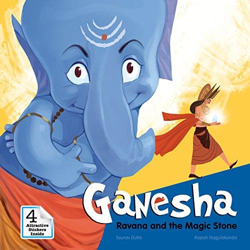Ganesha: Ravana and the Magic Stone (Campfire: Dutta, Sourav