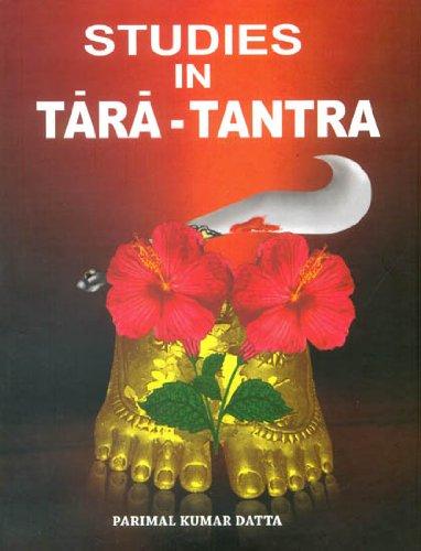 Studies in Tara -Tantra: Parimal Kumar Datta