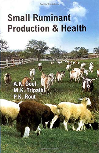 Small Ruminant Production & Health: Rout P.K. Tripathi