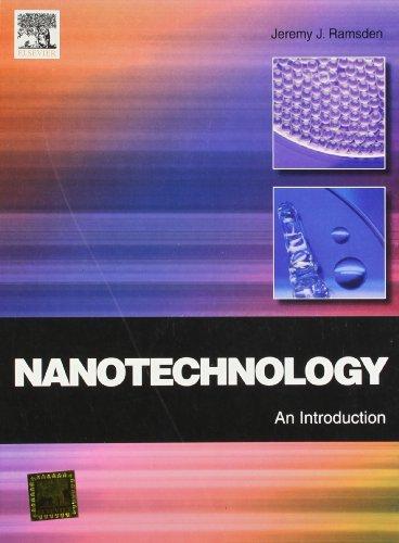 9789381269008: NANOTECHNOLOGY: AN INTRODUCTION