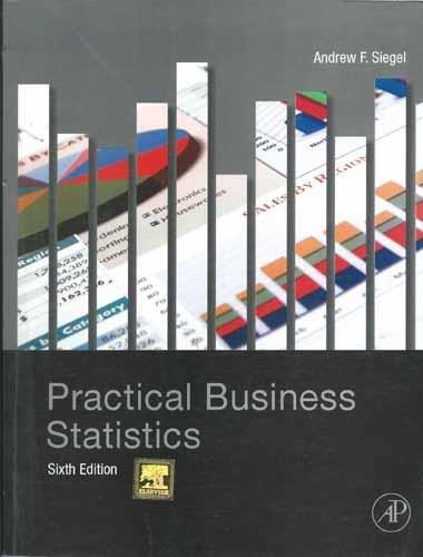 9789381269299: Practical Business Statistics