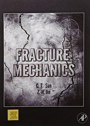 9789381269381: Fracture Mechanics
