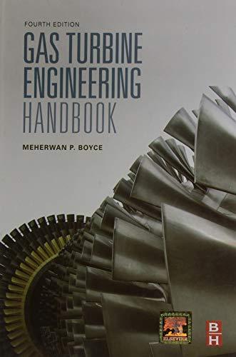 Gas Turbine Engineering Handbook 4Ed (Hb): Boyce M.P.