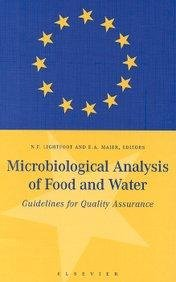 Microbiological Analysis of Food and Water: Lightfoot N F