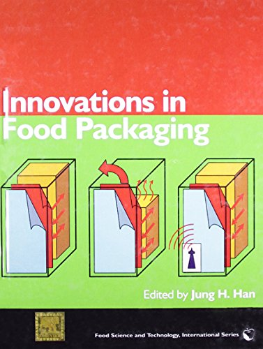 Innovations in Food Packaging