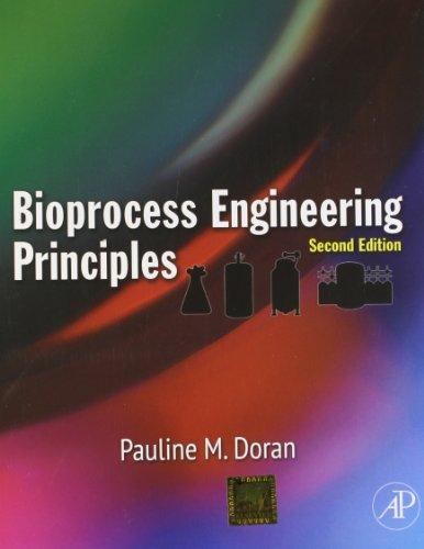 Bioprocess Engineering Principles: Pauline M.Doran