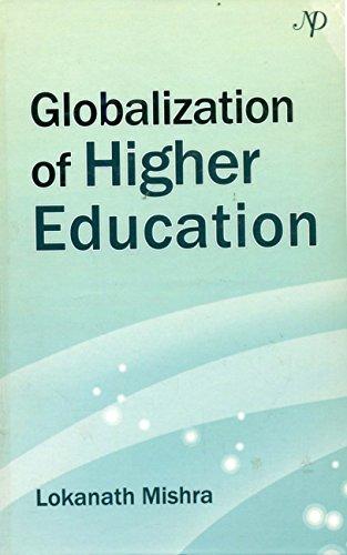 Globalization of Higher Education: Lokanath Mishra