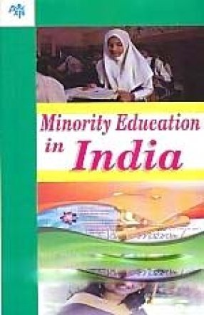 Minority Education in India: M. Alamgeer &