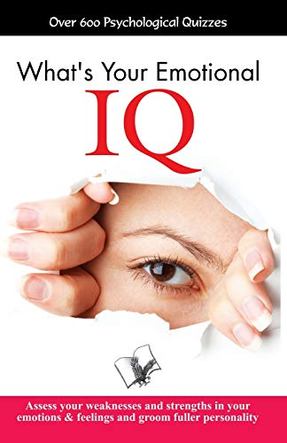 9789381384176: What'S Your Emotional I.Q.