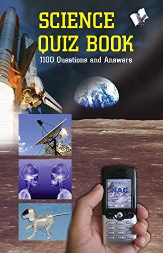 9789381384312: Science Quiz Book