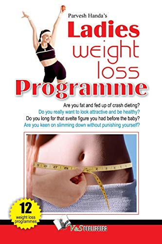 Ladies Weight Loss Programme: Parvesh Handa