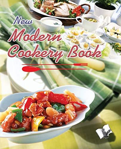 New Modern Cookery Book: Asha Rani Vohra