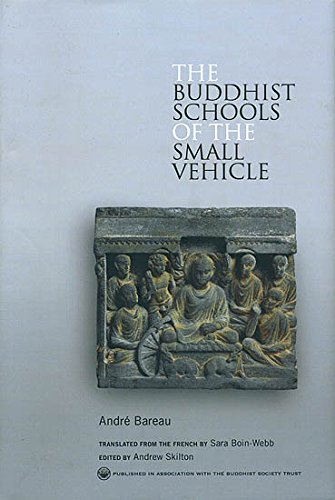 9789381406434: The Buddhist Schools of the Small Vehicle