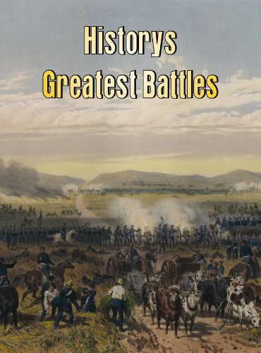 Historys Greatest Battles: Vij Books India Pvt. Ltd.