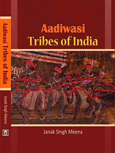 Aadiwasi Tribes Of India: Janak Singh Meena
