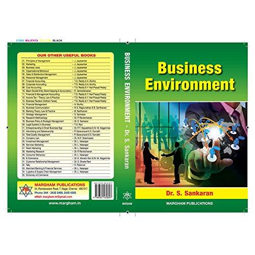 9789381430897: Business Environment